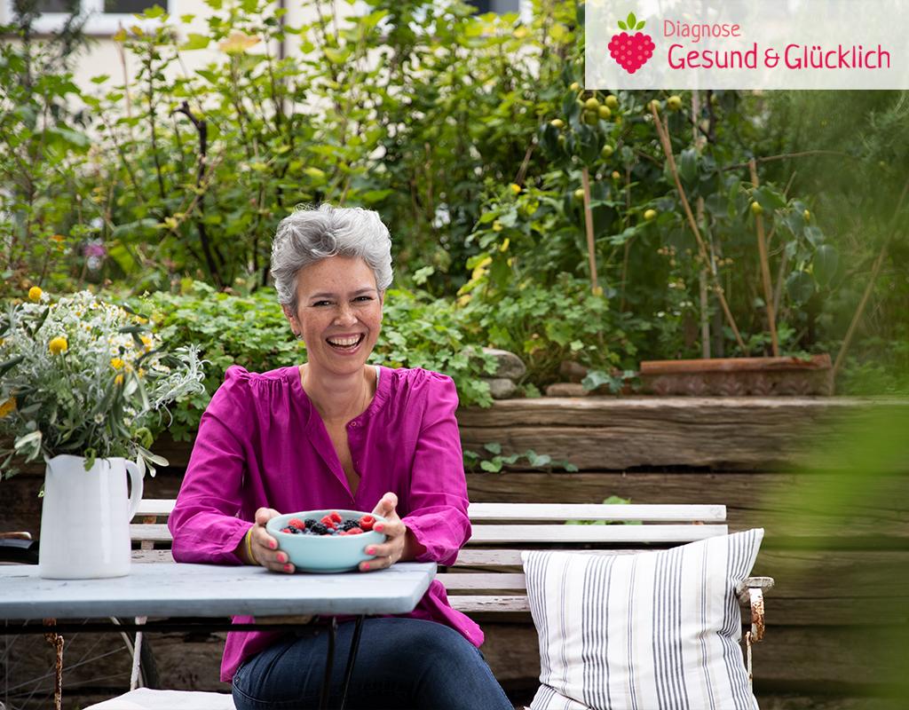 Basenfasten - Anleitung für Zuhause - Diagnose gesund und glücklich